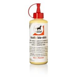 Aceite para caballo Bio-Skin 500ml de LEOVET