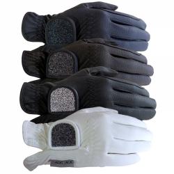 Parches Fabrics para guante A Touch Of Magic de HAUKESCHMIDT