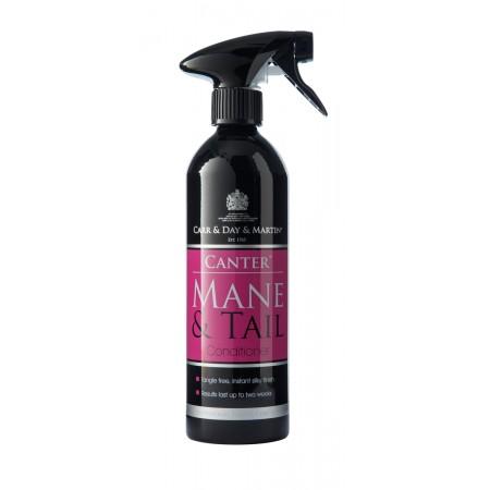 Acondicionador Spray Canter Mane&Tail 500ml de CARR&DAY