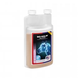 SO-KALM® líquido para la concentración del caballo 1 L