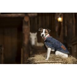 Manta para perro con acolchado 220 g Equi-Thème 600 D