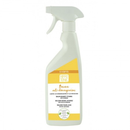 Bálsamo Spray anti-picores Essentiel Hippo-Tonic (500 ml)