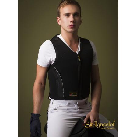 Chaleco Protector 3X de Sir Lancelot para Adulto