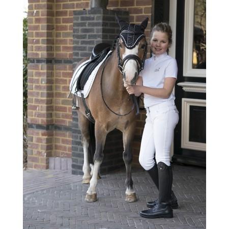 Botas de Equitación altas Junior Romy de QHP