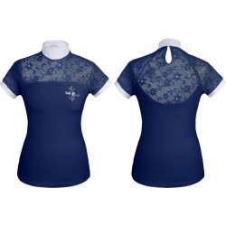 Camiseta de Competición Lucia de Fair Play