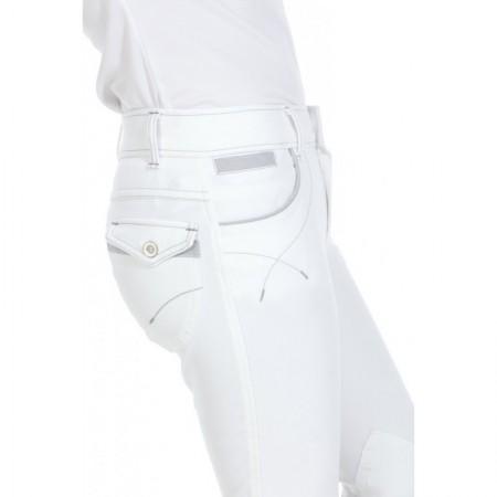 Pantalón de equitación Equi-Thème Léa
