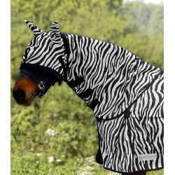 Cuello anti-moscas Zebra Waldhausen