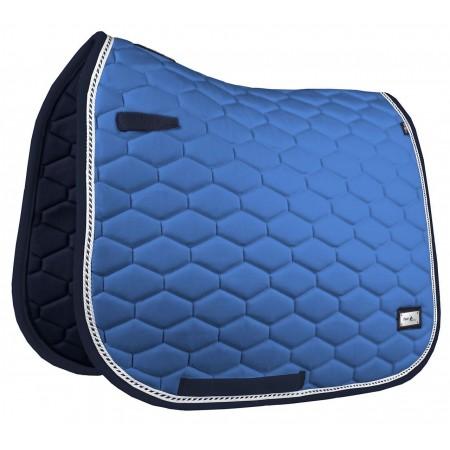 Saddle pad Mantilla para poni Hexagon de Fair Play