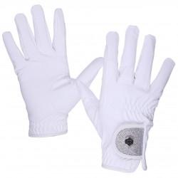 Guantes Glitz de QHP Gloves