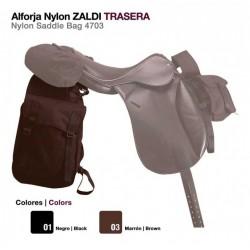 Alforja Trasera de Zaldi