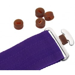 Topes de caucho para cinchuelos
