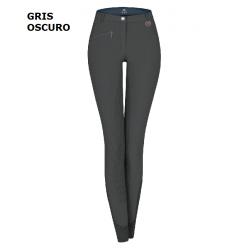 Pantalones de Equitación con Silicona Micro Sport de Waldhausen