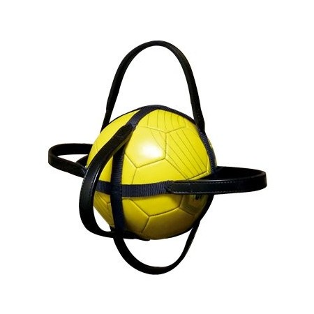 Correas de amarre para pelota de Horseball de Norton