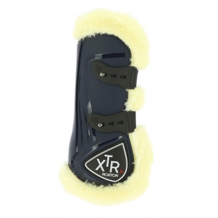 Protectores de Tendón XTR con Borreguillo Sintético de Norton