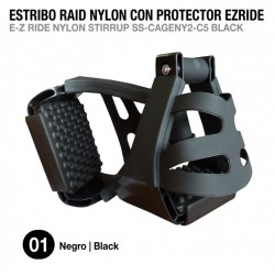 Estribos Endurance nylon...