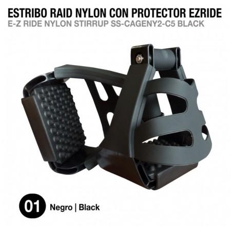 Estribos Endurance nylon con...