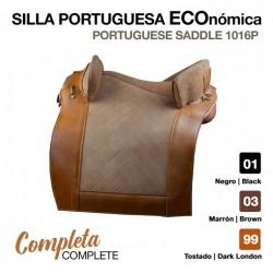 Silla Portuguesa COMPLETA Eco.