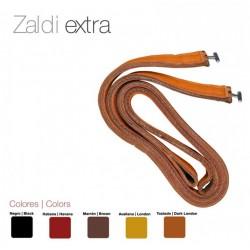 Acion estribo Zaldi extra...