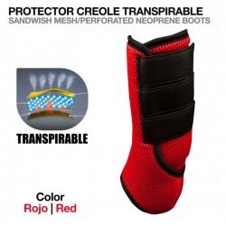 Protectores Transpirables...