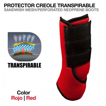 Protectores Transpirables Creole