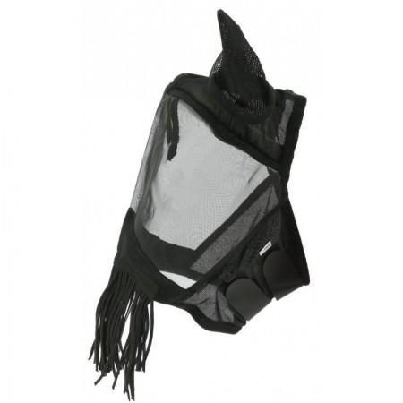 Máscara Antimoscas Franges de Equithème