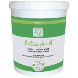 Biotina Plus M Hippo-Tonic
