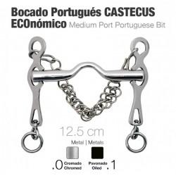 Bocado portugués Castecus...