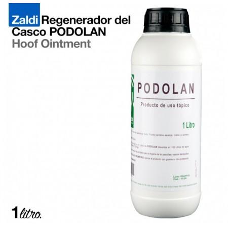 Regenerador casco caballo Zaldi Podolan