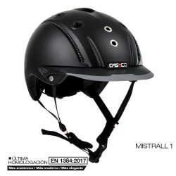 Casco MISTRALL 1 de CAS-CO