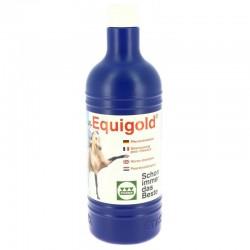 Champú para caballo Equigold