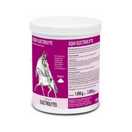 Electrolitos para caballo Electrolyte
