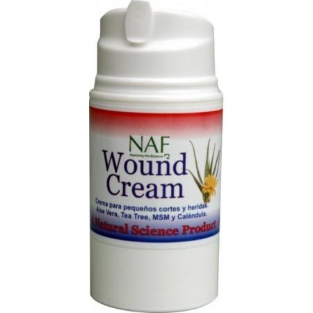 Crema para heridas del caballo Wound Cream