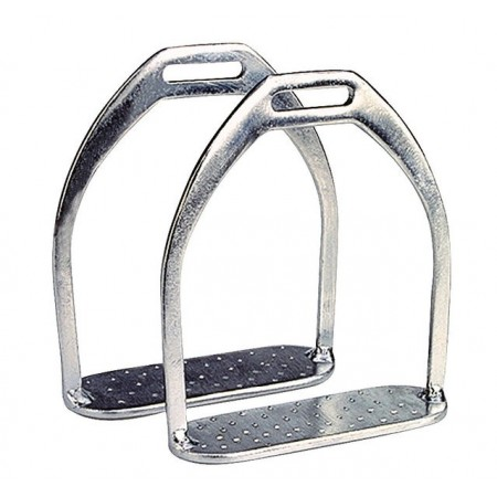 Estribos para silla de montar de poni