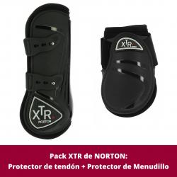 Conjunto de Protectores XTR...