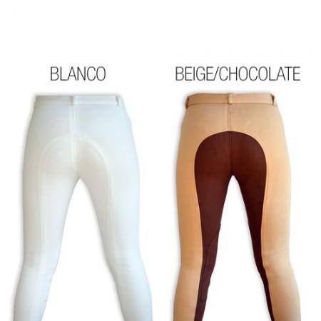 OT Pantalones de Equitación Lyon...