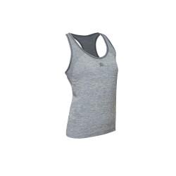 Camiseta sin mangas Flow de...