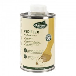 Aceite para Cascos Pediflex...