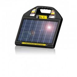 Pastor con Batería Solar...