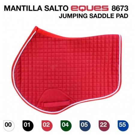 Mantilla de Salto Eques-8673 de Zaldi