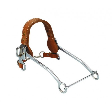 Hackamore para caballo