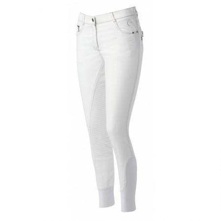 Jeans de Equitación Texas con Culera de Silicona