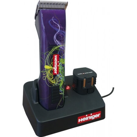 """Máquina de esquilar para retoques sin cable """"Saphir Style"""" de Heiniger"""