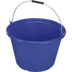 Cubo de cuadra de 18 litros