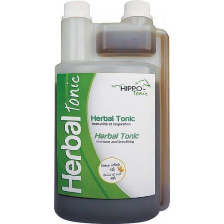 Herbal Tonic Hippo-Tonic repiración del caballo (1 L)