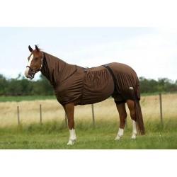 Manta caballo anti-eczema Equi-Theme