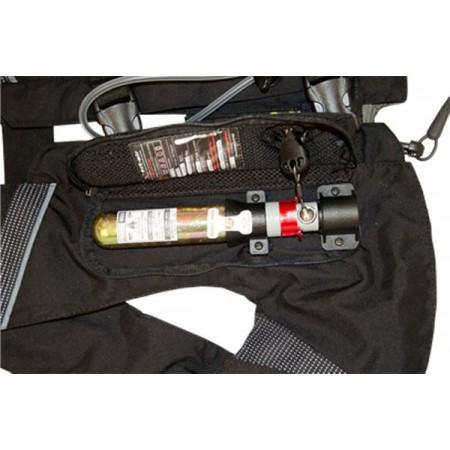 Bombona repuesto chaleco Hit-Air airbag