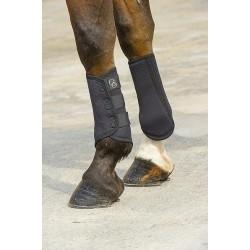 Protectores caballo  tendón Elastiques