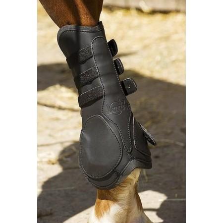 Protectores para caballo Sintéticos de Jumptec traseros