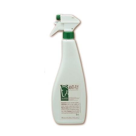 Spray repelente natural de insectos Zaldi