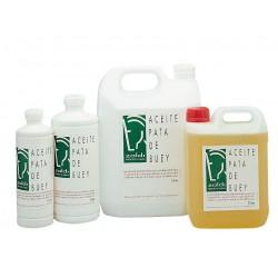 Aceite de pata de buey Zaldi